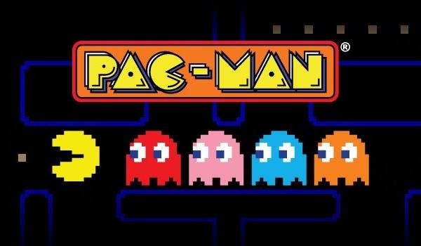 De vele gezichten van Pac-Man