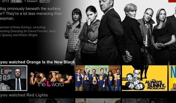 'Netflix eind dit jaar offline te bekijken'