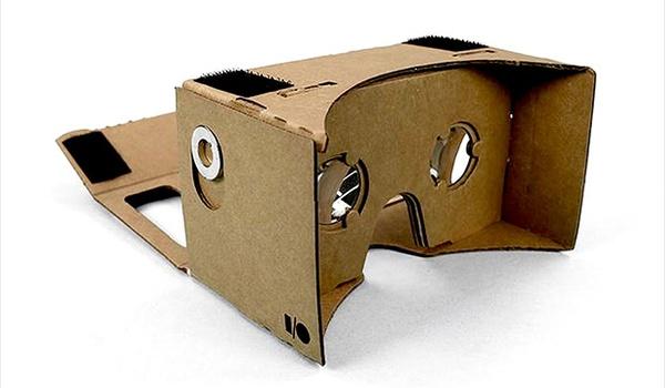 Google komt met speciale Play Store-sectie voor virtual reality-apps