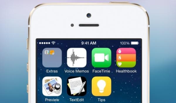 Oude iPhones worden sneller met nieuw iOS 8