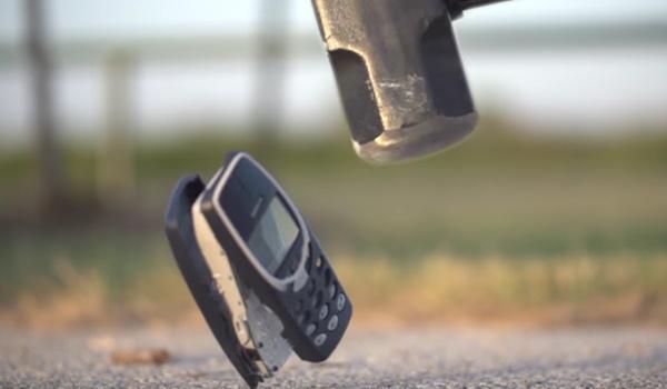 Nokia 3310 komt terug naast nieuwe reeks smartphones