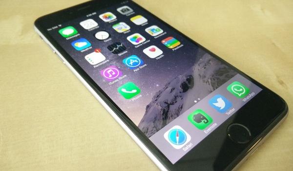 Review: iPhone 6 Plus, groot en goed