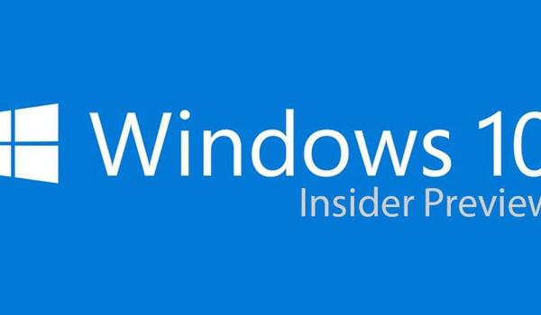 Als eerste de nieuwste Windows-functies met Windows Insider