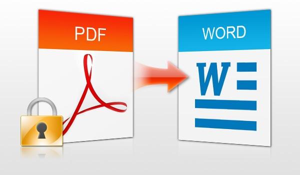 PDF naar Word converteren via Google Drive