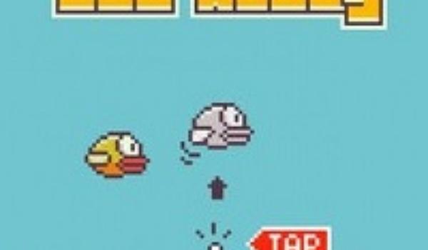Populaire smartphone-game Flappy Bird is goudmijn voor ontwikkelaar
