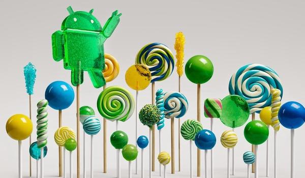 Android Lollipop beschikbaar voor Samsung Galaxy S5