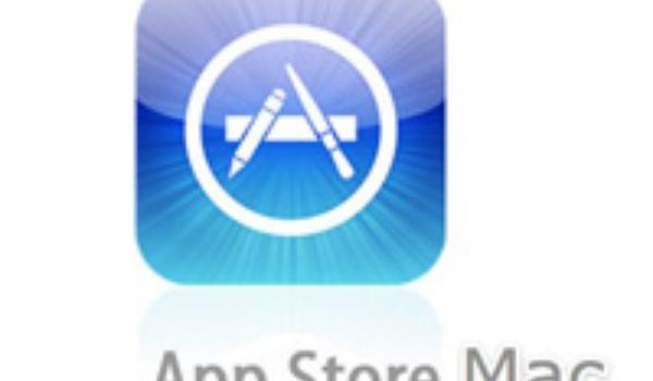 Mac App Store gaat live op 6 januari