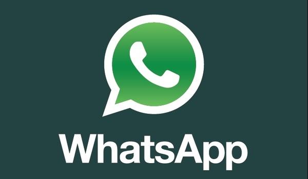 400 miljoen mensen gebruiken chatdienst Whatsapp