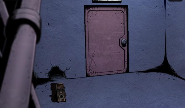 Doors&Rooms - Ontsnap uit de afgesloten kamers