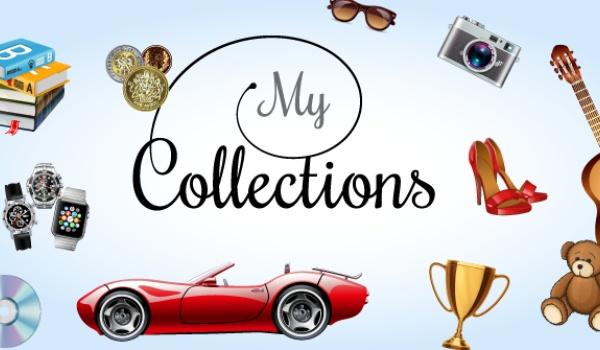 Verzamelingen beheren met My Collections (2)