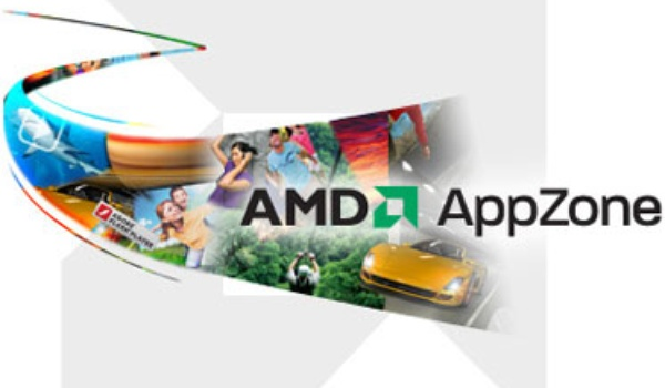 AMD AppZone: Android apps voor pc