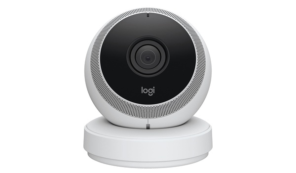Review: Logi Circle