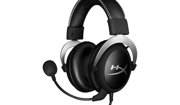 Kingston komt met nieuwe HyperX-headset