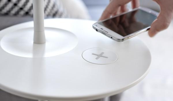Review: Ikea draadloos opladen