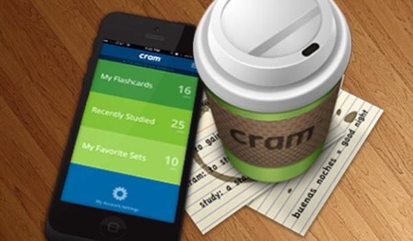 Flashcards maken met Cram