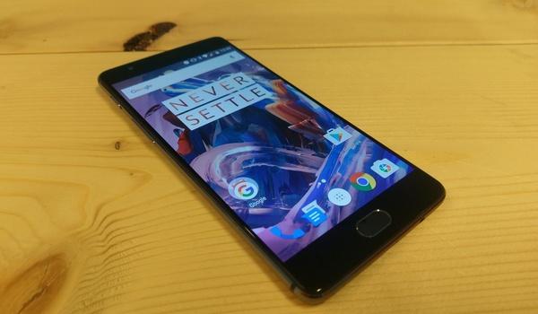 OnePlus brengt Android 7.0 Nougat uit voor OnePlus 3