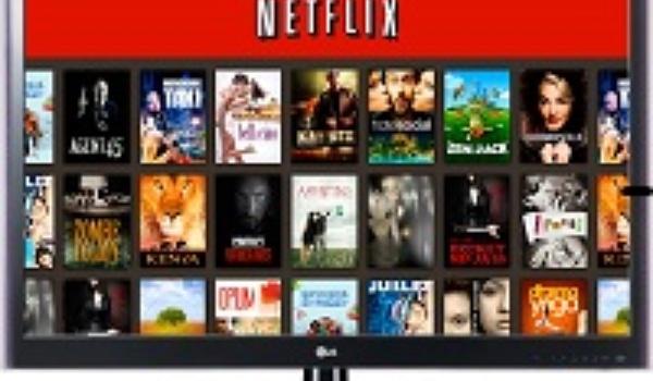 Kijk het Amerikaanse Netflix-aanbod op je smartphone of tablet