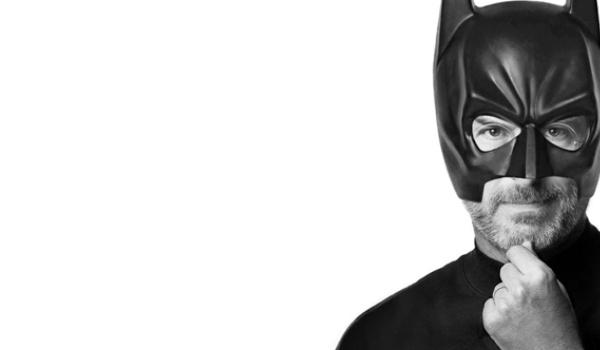 Batman speelt Steve Jobs in biografieverfilming