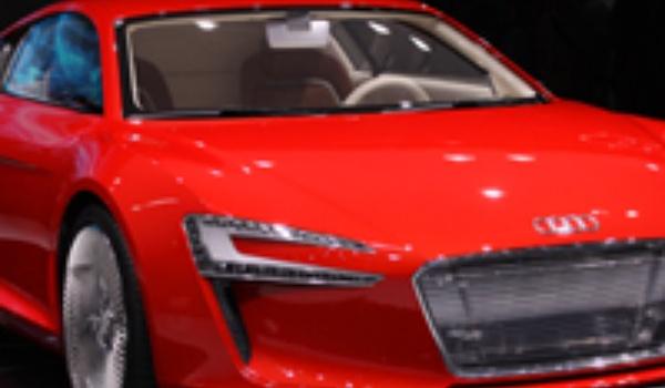 'Google en Audi werken aan Android-auto'