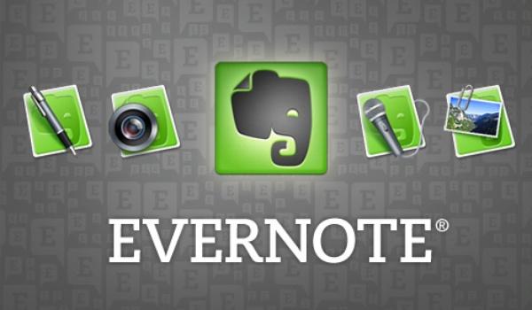 Zet tweestapsverificatie aan in Evernote