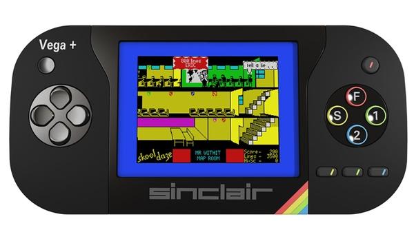ZX Spectrum in nieuw jasje
