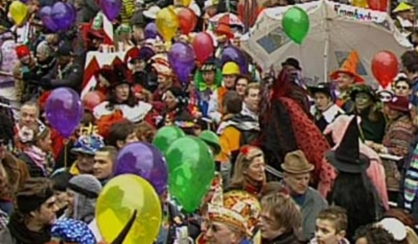 Carnavalshit Maastricht als ringtone