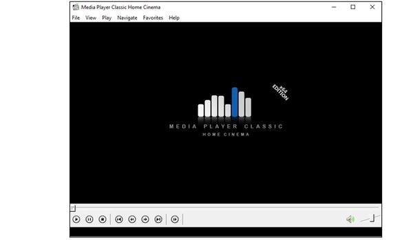 Nieuwste versie Media Player Classic ook de laatste