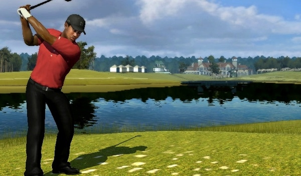 Tiger Woods geliefd spamonderwerp