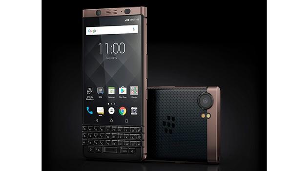 Dualsim voor BlackBerry KEYone Bronze Edition