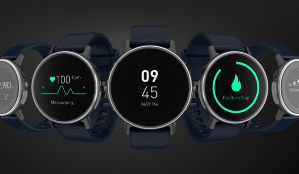 Leap Ware is eerste smartwatch van Acer