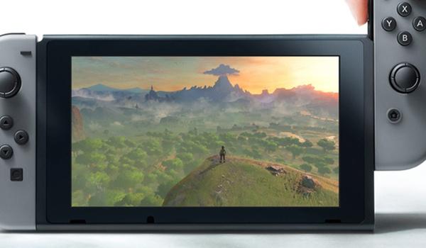 Nintendo Switch: Kruising tussen spelcomputer en tablet
