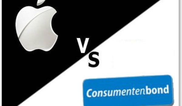 Consumentenbond: 'Apple vertelt niet gehele verhaal garantie'