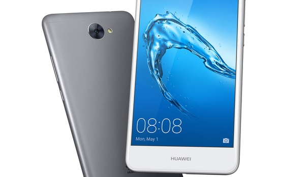 Review: Huawei Y7