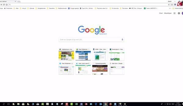 Alternatieve zoekmachines (1)
