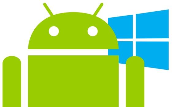 Android haalt Windows in als meestgebruikte besturingssysteem
