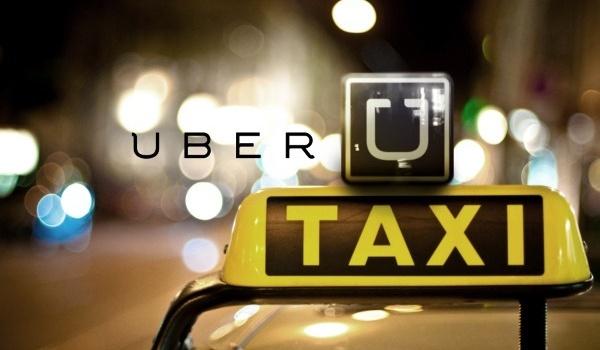 Wat is Uber?