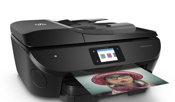 Review: HP ENVY Photo 7830