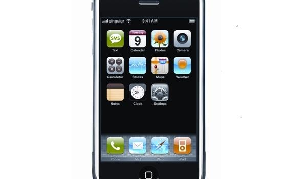 iPhone vanaf vandaag te koop