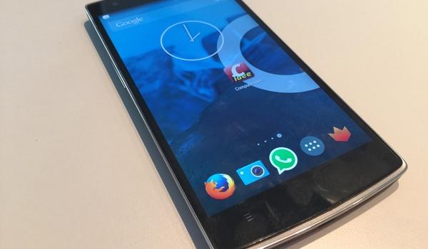 Opvolger OnePlus One krijgt verwisselbare behuizingen