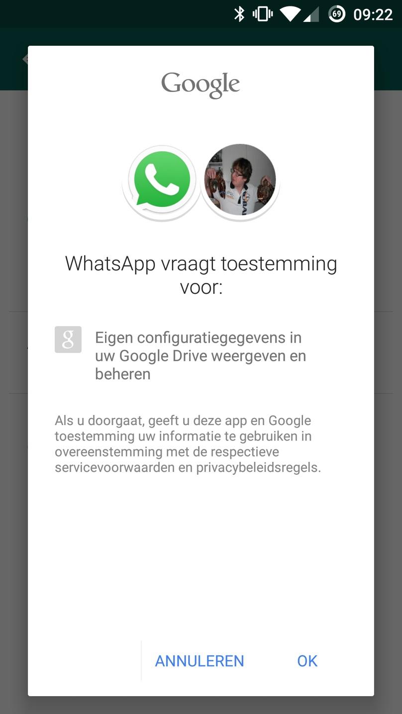 hoe moet ik flirten via whatsapp