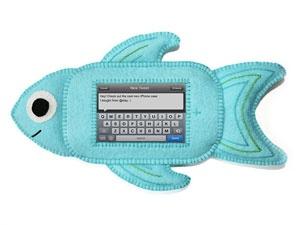 Cuddly Fish