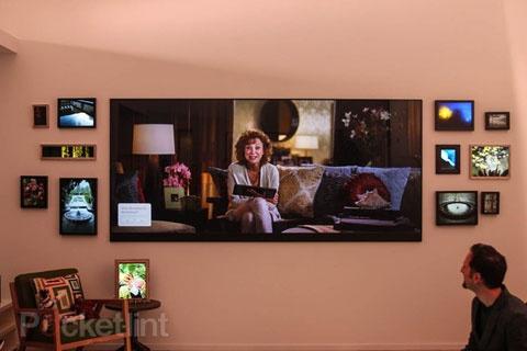 Microsoft 4K tv foto 3