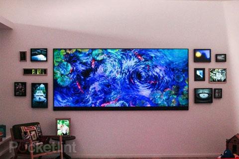 Microsoft 4k tv foto 1