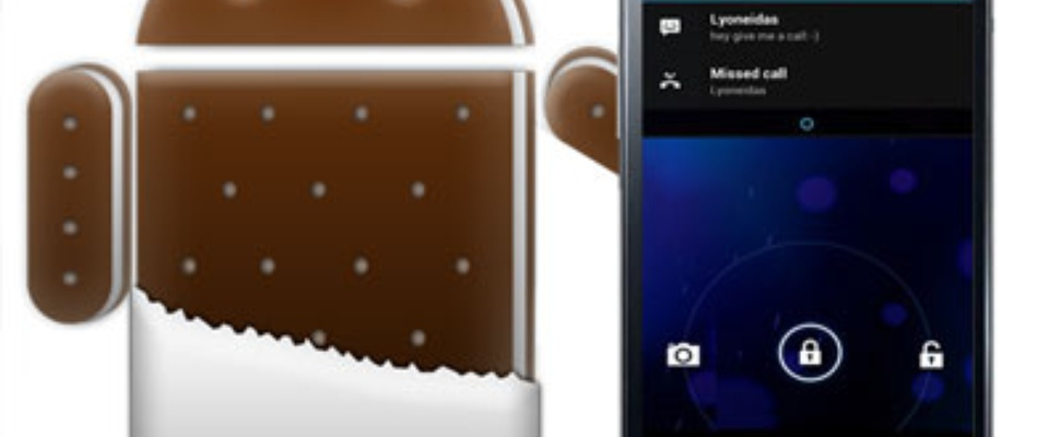 Android 4 upgrade voor Galaxy S2 nu van start