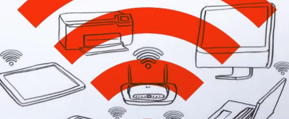 Google geeft wifi-beveiligingtips
