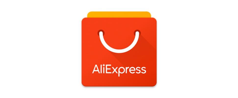 AliExpress voortaan bi...