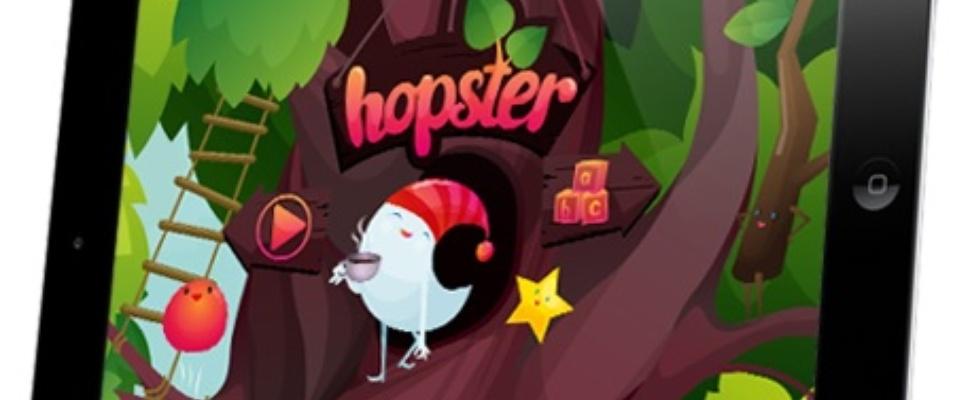 Kindvriendelijk streamen met Hopster
