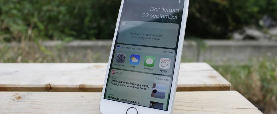Review: De iPhone 7 is weinig opvallend, maar wel erg goed