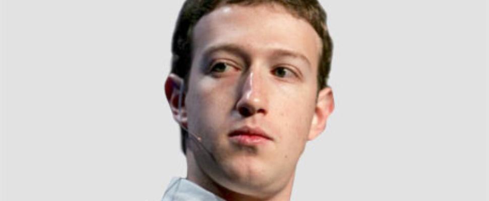 Mark Zuckerberg TIME magazine's Man of the Year 2010