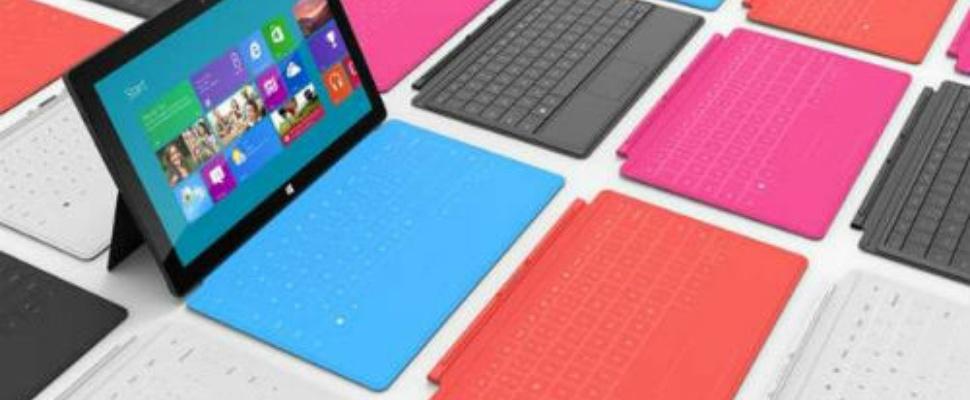 Microsoft trekt laatste update Surface Pro 2 in